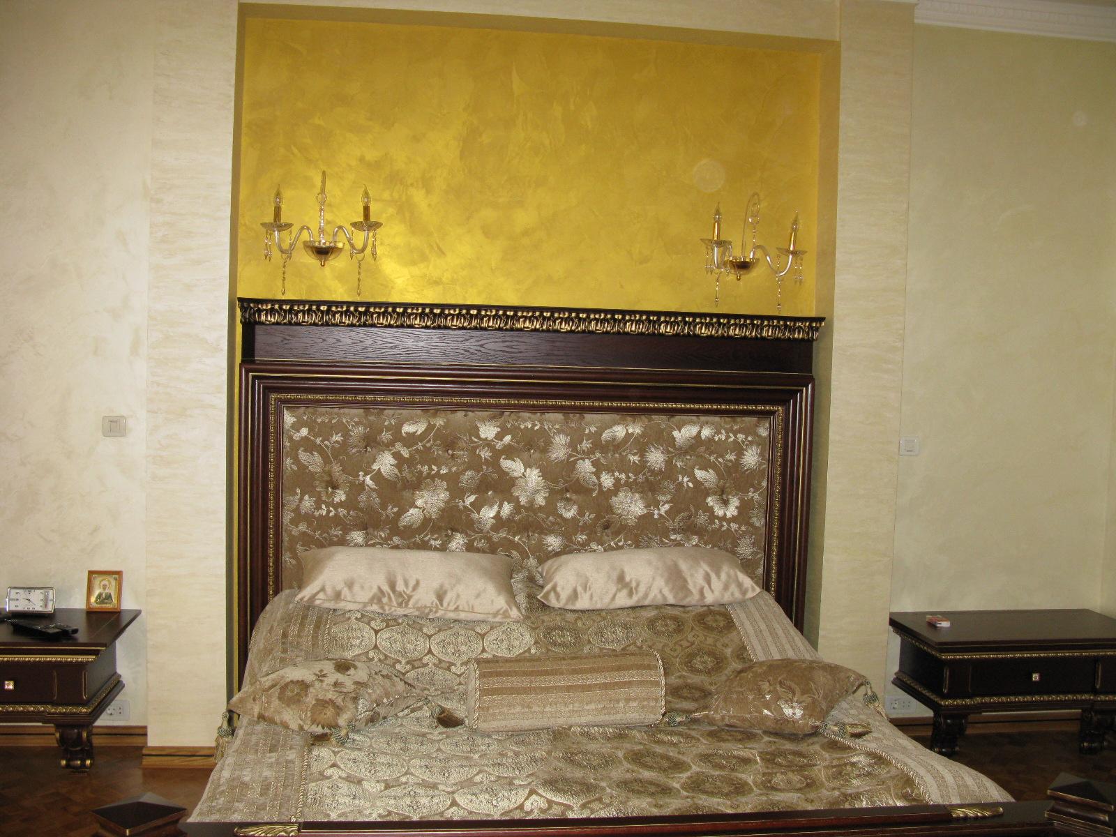 Кровать Классическая ДРВ