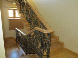 Классическая Лестница Венеция КВФ
