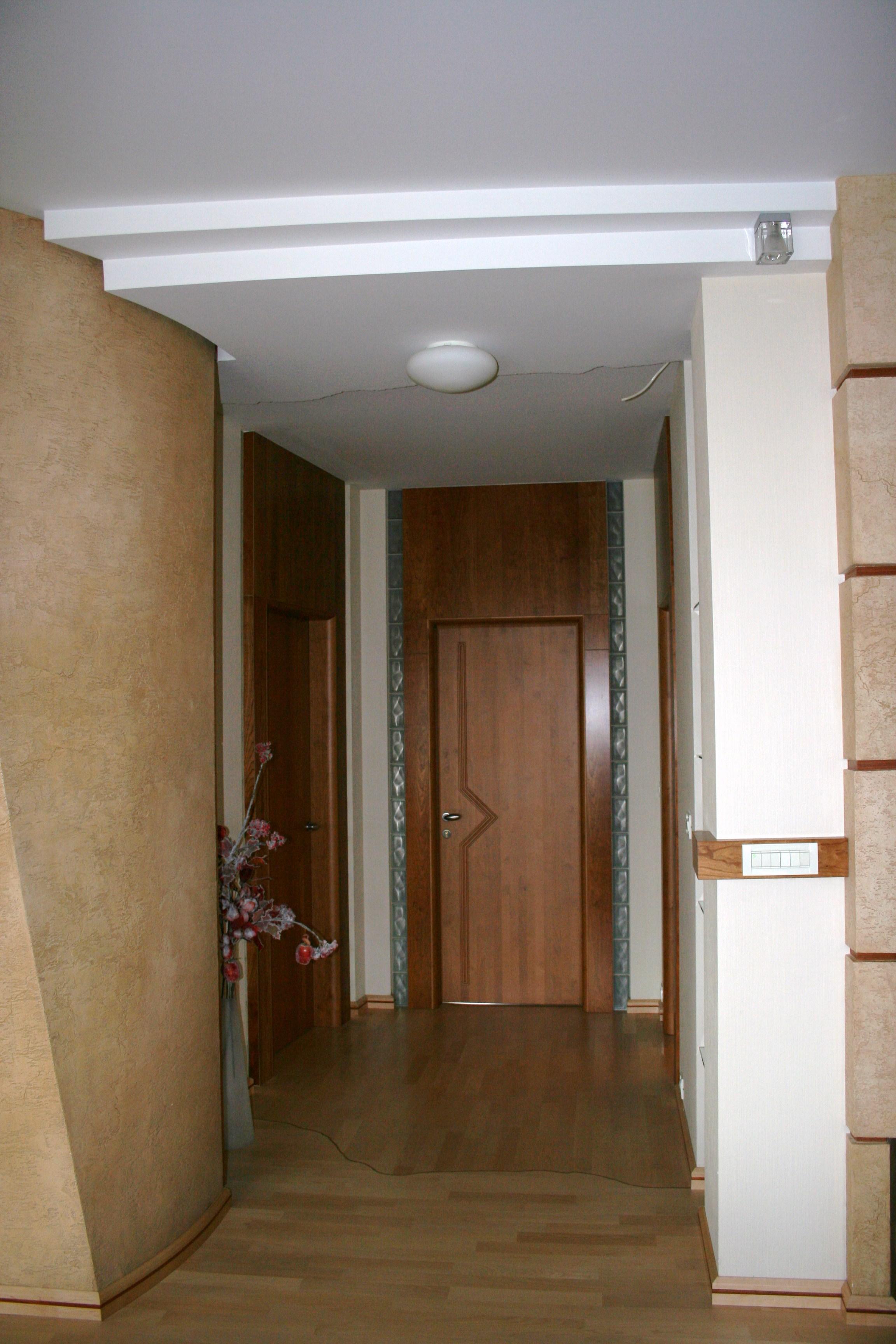 Модерн Дверь ШАН
