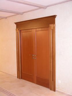 Классическая Дверь ДРВ