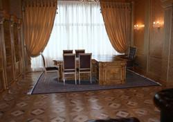 Офис Ампир ЦДТ