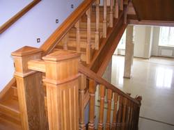 Классическая Лестница ДРВ