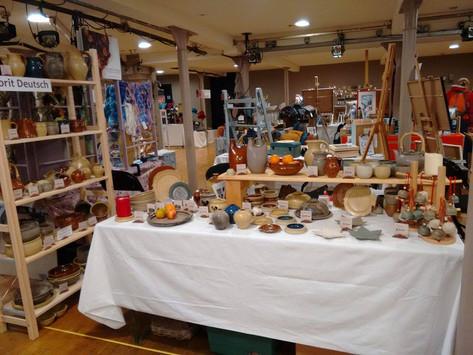 Kendal Christmas Market