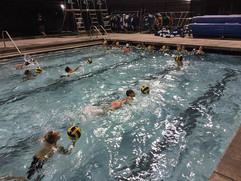 Our 10u army grows every session! Fall 2