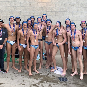16u Boys Blue Go Gold in OC Turbo Cup