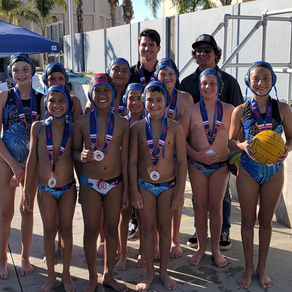 12u Coed Blue Finds the Silver Lining in OC Turbo Cup