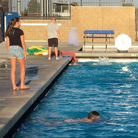 RTWPC welcomes our second swim condition