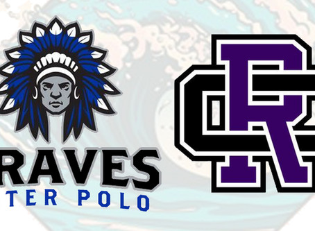 Black & Blue Bowl: ALHS Braves vs RCHS Cougars