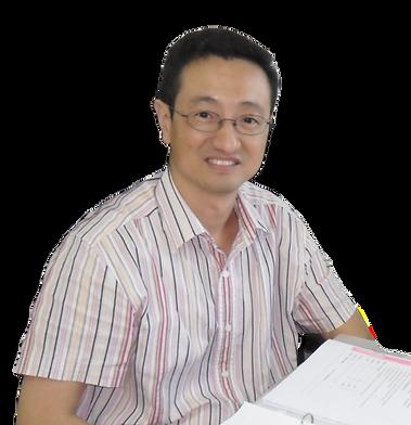 Dr Li Hongmin