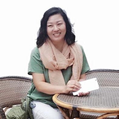 Mdm Zhang Peihong