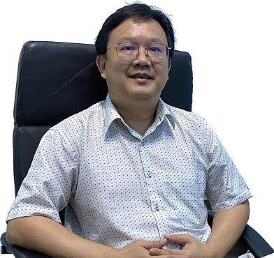 Mr Kwok Wai Keong
