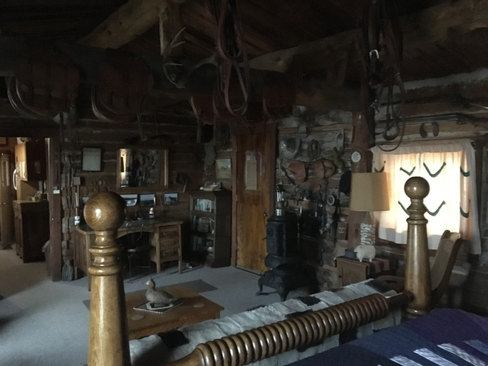 Jane's Cabins