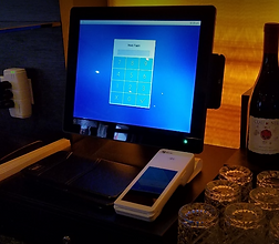 POS System Computer