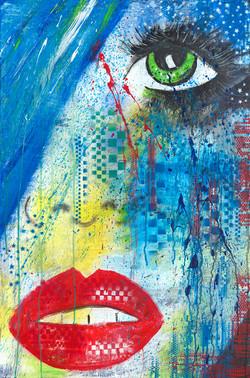 """Stars In Her Eyes"""