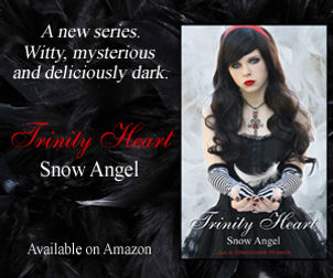Trinity Heart Books