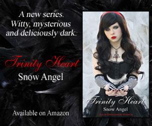 Trinity Heart Books