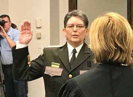 King County voters to decide on appointing sheriff, stripping powers from office