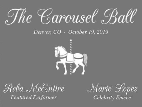 The 2019 Carousel Ball