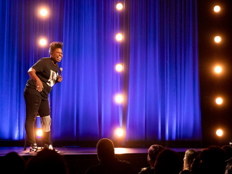 LESLIE JONES: TIME MACHINE LAUNCHES GLOBALLY ON NETFLIX JANUARY 14, 2020