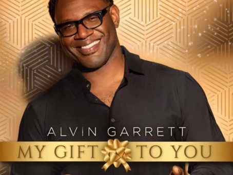 Alvin Garett