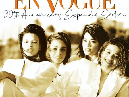 2020 BLACK MUSIC HONORS CELEBRATED LEGENDARY ICONS EN VOGUE