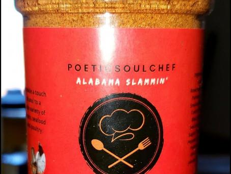Cajun Chef Teresa Woods Debuts 'Alabama Slammin' Seasoning and Offers At-Home Cajun Cooking Tips