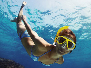 Scuba Diving and Snorkeling in Altea