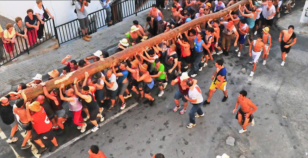 Sant Joan Festival Altea 2017 - Midsummers Eve Altea