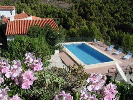 Holiday Altea - Villa Nuestra Montana Vacation Rental