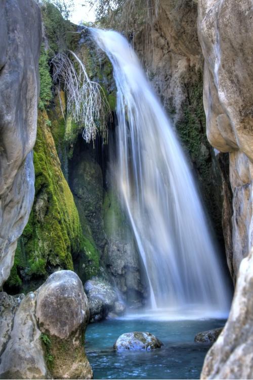 Algar Waterfalls - Fonts de l'Algar