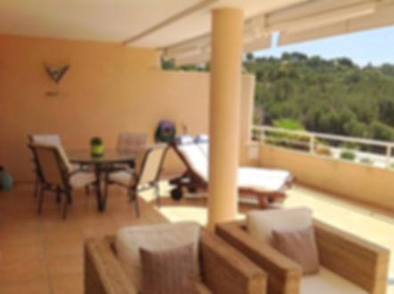 Holiday Altea - La Nova 2 Vacation Rental