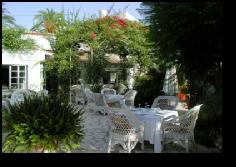 Ca Toni restaurant, Altea La Vella