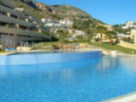 Holiday Altea - La Nova Vacation Rental