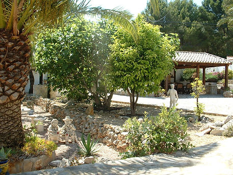 Villa for rent in Altea - Casa Aitana, Holiday Altea