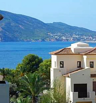 Holiday Altea - Casa Buena Vista Vacation Rental