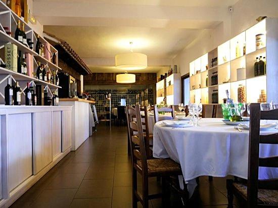 Los Jazmines Restaurant Altea - great Paella