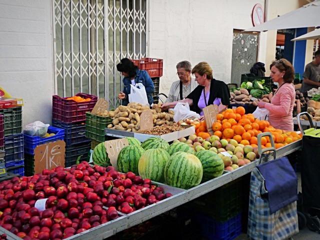 Altea Municipal Food Market - Holiday Altea