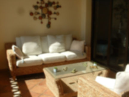 Luxury apartment for rent in Altea