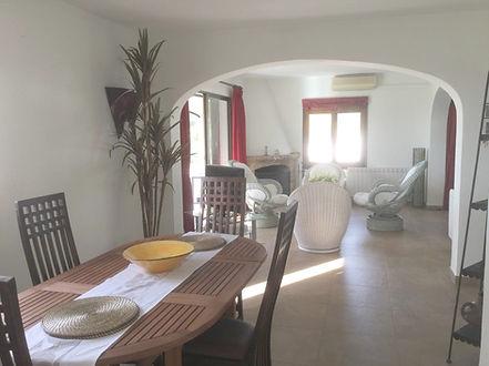Vila or rent in Alte - La Serena, Holiday Altea