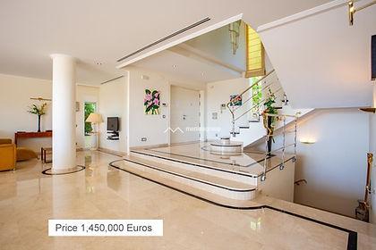 Altea Hills luxury villas for sale Altea –  Try Anne Loose before you buy it!