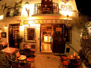 Altea Night Life