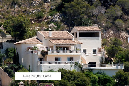 Villa for Sale Altea Costa Blanca – Try Villa for Sale Altea Costa Blanca – Try Piedra Viva before you buy IT!before you buy IT!