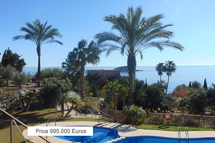 Villa Gadea Townhouse for Sale in Altea - Try it before you buy it