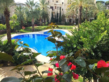 Holiday Altea - Los Flores Vacation Rental