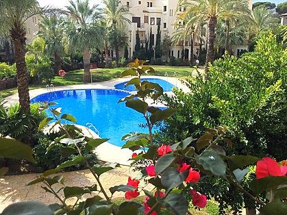 Holiday Altea - Los Flores Vacation Rental