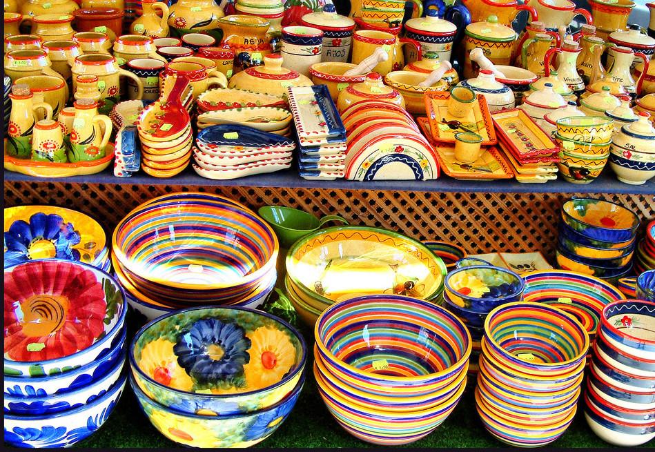 Altea Tuesday Market - Holiday Altea