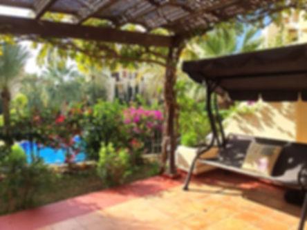 Apartmet with Jacuzzi for rent in Altea