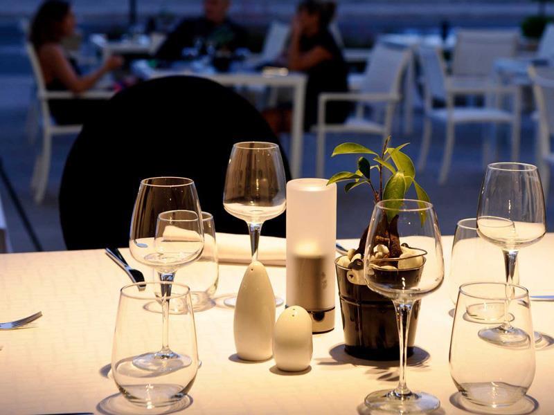 La Table French Restaurant in Altea