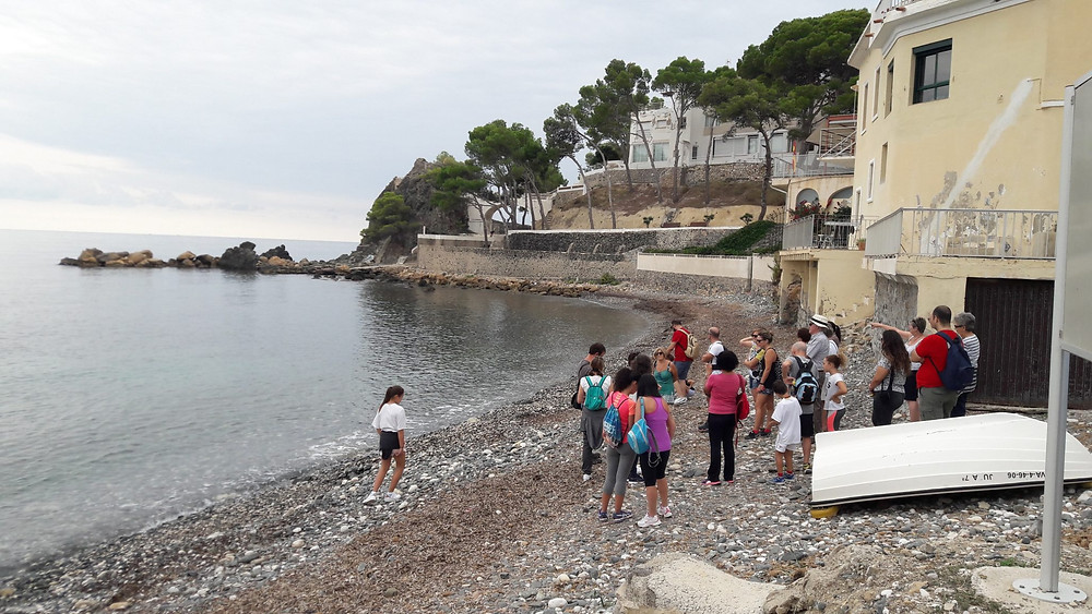 Things to do in Altea - Free guided tour CAP BLANC