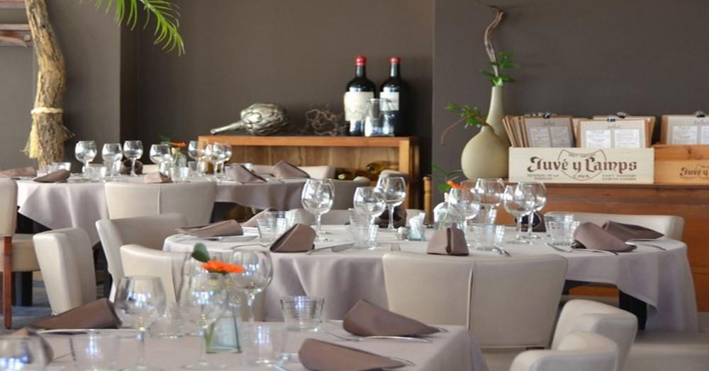Restaurante Sabor in Altea